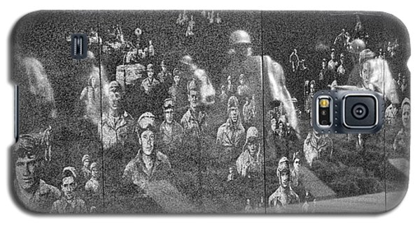 Korean War Veterans Memorial Galaxy S5 Case