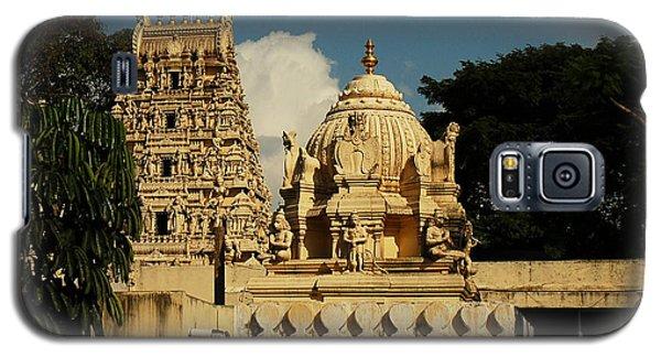 Kote Venkataramana Temple Galaxy S5 Case by Mini Arora