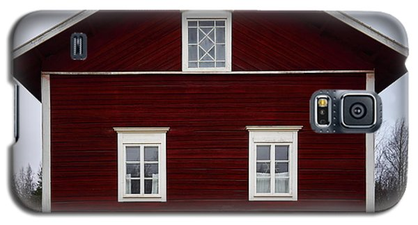 Kovero Main House Galaxy S5 Case by Jouko Lehto