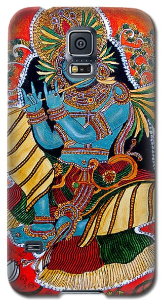 Krishna Galaxy S5 Case