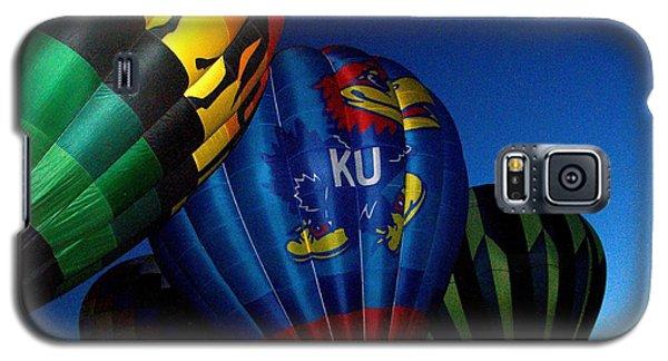 Ku Ballon Galaxy S5 Case