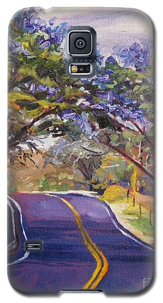 Kula Cruising Galaxy S5 Case by Jennifer Beaudet