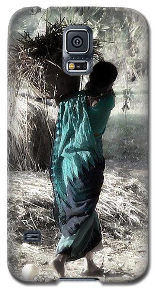 Kumari Galaxy S5 Case