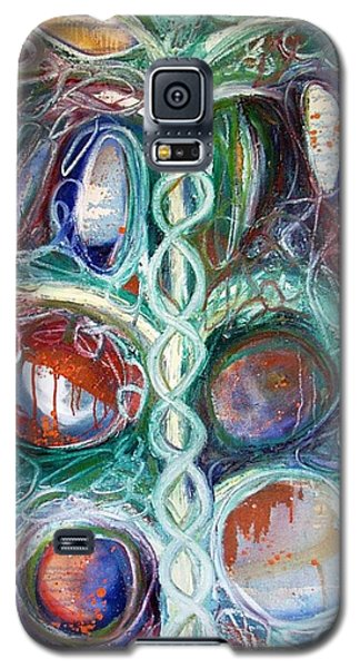 Kundaline Galaxy S5 Case by Phoenix De Vries