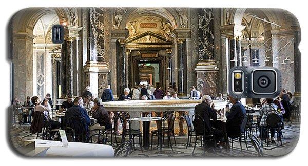 Kunsthistorische Museum Cafe II Galaxy S5 Case