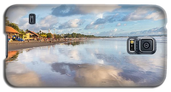 Kuta Beach In Seminyak Galaxy S5 Case