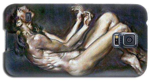 L'elue V Galaxy S5 Case