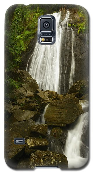 La Coca Falls  Galaxy S5 Case