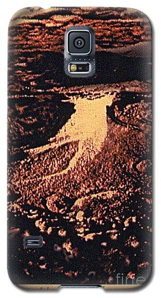 La Corde A Linge Galaxy S5 Case