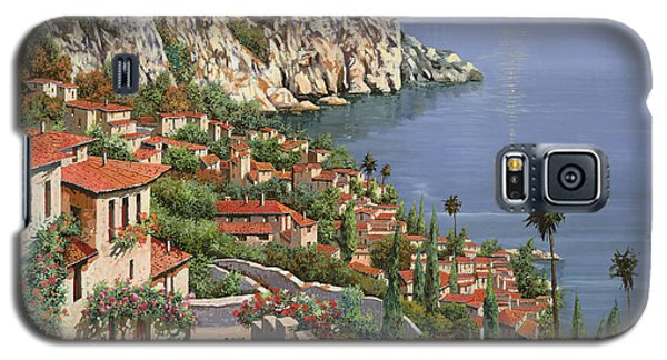 Landscapes Galaxy S5 Case - La Costa by Guido Borelli
