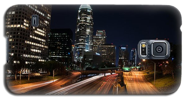 La Down Town Galaxy S5 Case