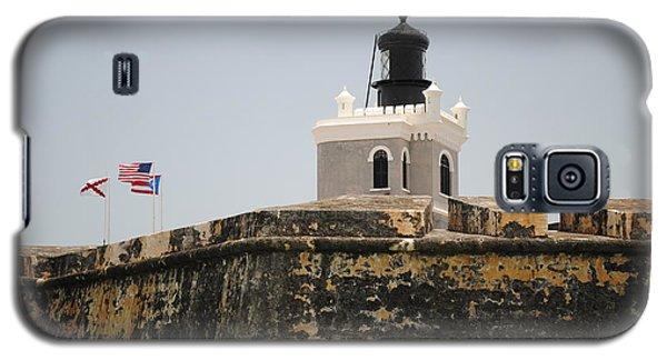 La Fortaleza Light Tower Galaxy S5 Case