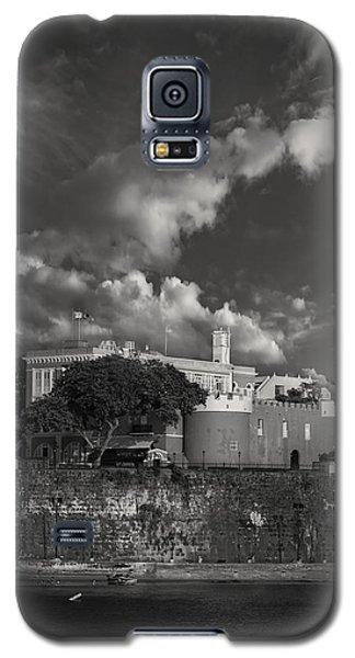 La Fortaleza Galaxy S5 Case