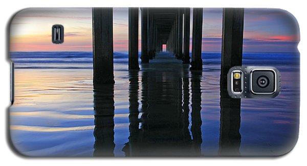 La Jolla Dream Light Galaxy S5 Case