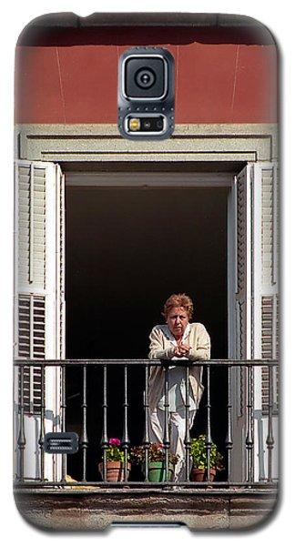 La Madrilena Galaxy S5 Case