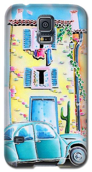 La Maison De Copain Galaxy S5 Case