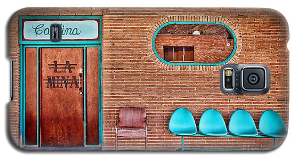 La Mina Cantina Galaxy S5 Case