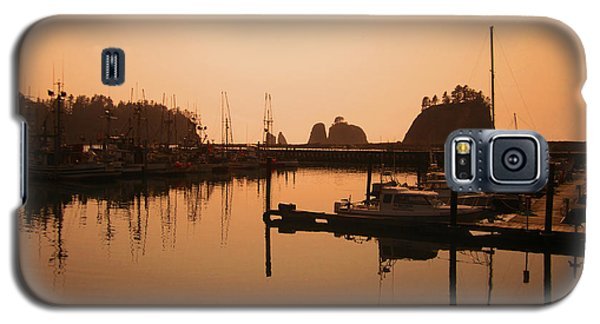 La Push In The Afternoon Galaxy S5 Case by Kym Backland