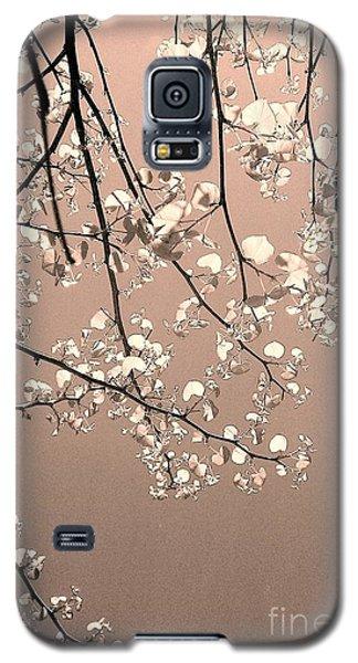 La Vie En Rose Galaxy S5 Case by Jacqueline McReynolds