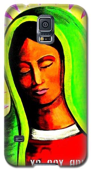 Tonantzin Galaxy S5 Case