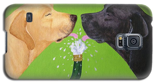 Labs Like To Share 2 Galaxy S5 Case