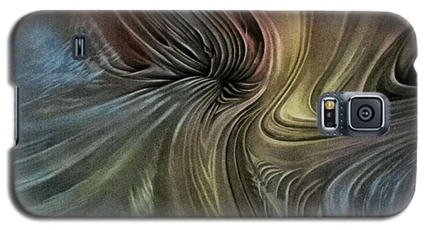 Labyrinth 2011 Galaxy S5 Case