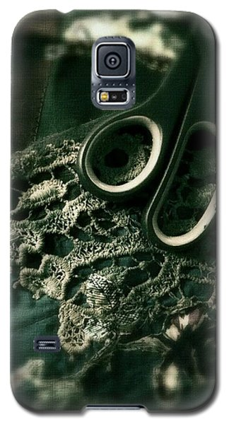 Lace Galaxy S5 Case