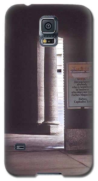 Lackawanna Station Galaxy S5 Case