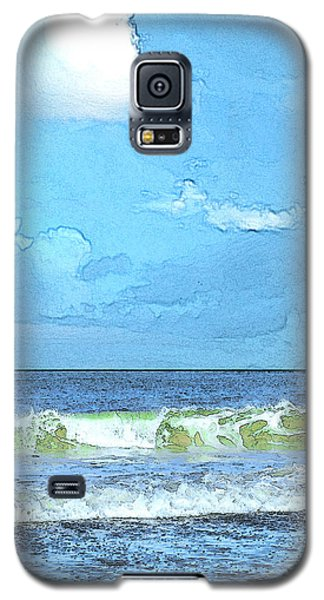Lacount Hollow Galaxy S5 Case