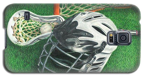 Lacrosse Galaxy S5 Case
