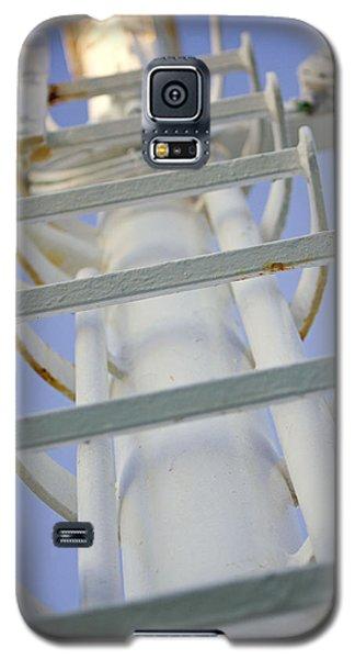 Ladder On Norwegian Dawn Galaxy S5 Case