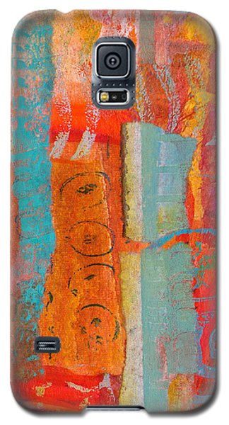 Ladder To Nowhere Galaxy S5 Case