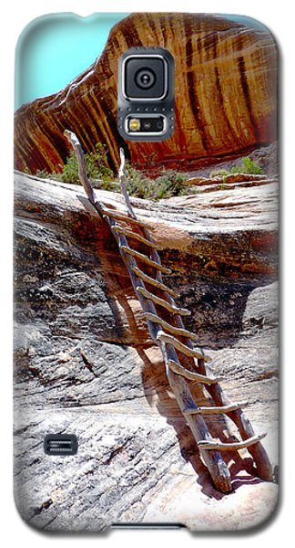 Ladder To Sipapu Galaxy S5 Case