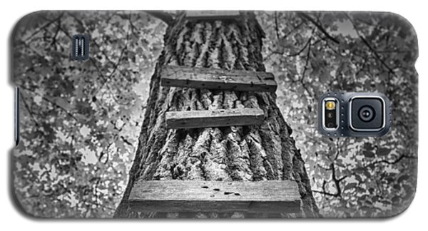 Ladder To The Treehouse Galaxy S5 Case