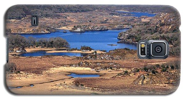 Ladies View Killarney National Park Galaxy S5 Case
