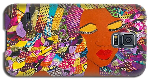 Lady J Galaxy S5 Case
