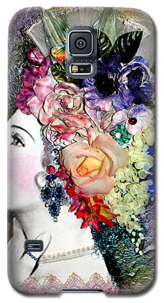 Lady Jane Galaxy S5 Case