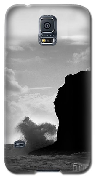 Lady Of The Sea Galaxy S5 Case