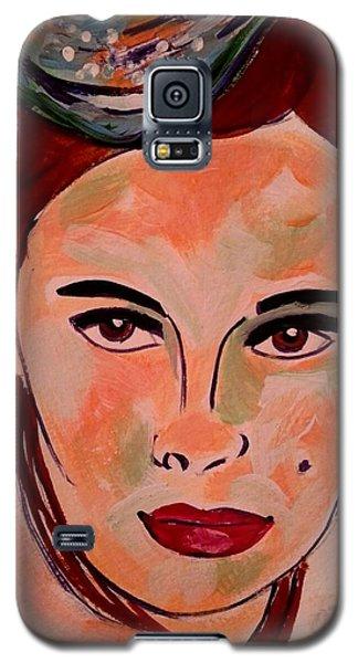 Ladybird 2 Galaxy S5 Case