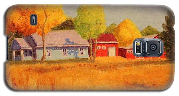 Lafayette Farm  Galaxy S5 Case