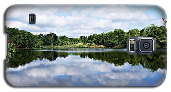 Lagoon IIi Galaxy S5 Case by Joe Faherty