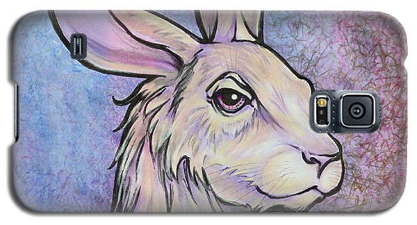 Lagos The Noble Hare Galaxy S5 Case