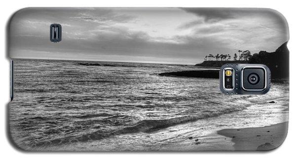 Laguna Beach Sunset Galaxy S5 Case