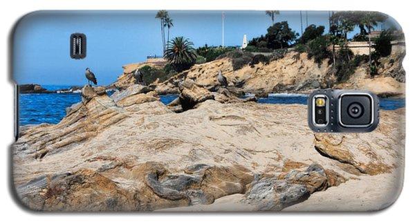 Laguna Galaxy S5 Case by Tammy Espino
