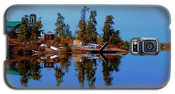 Lake Brereton Galaxy S5 Case
