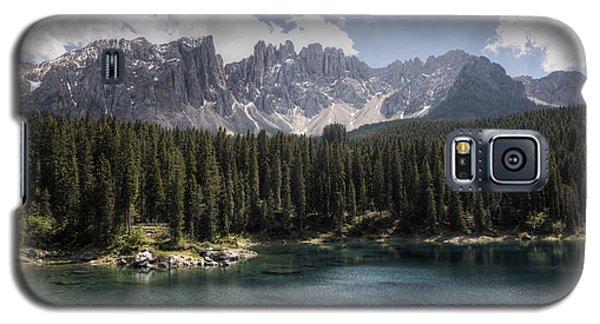 Lake Carezza Galaxy S5 Case