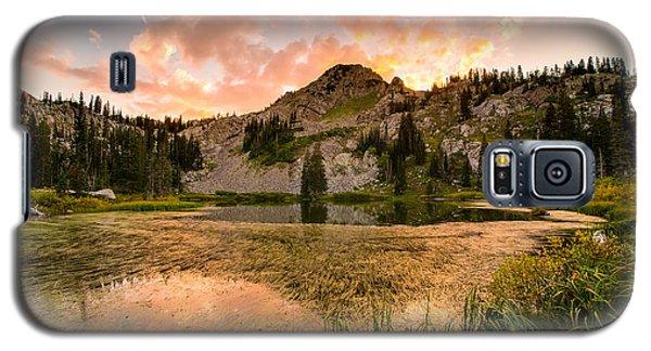 Lake Catherine Galaxy S5 Case