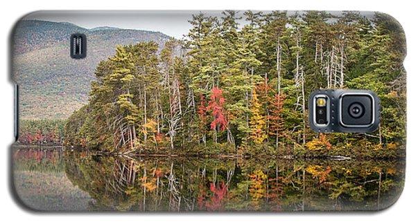 Lake Chocorua Reflection Galaxy S5 Case