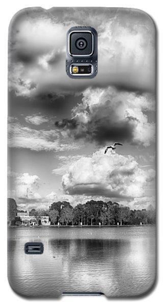 Lake De Soto Galaxy S5 Case