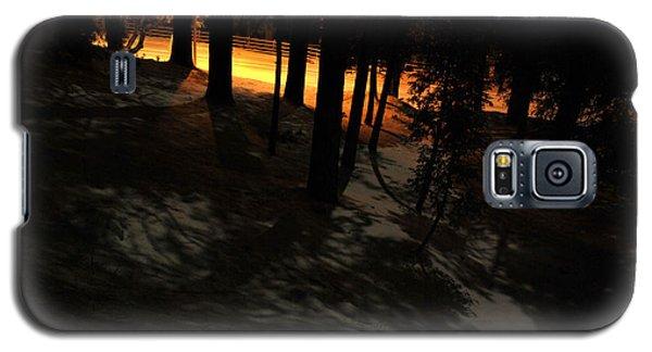 Lake Drive Galaxy S5 Case